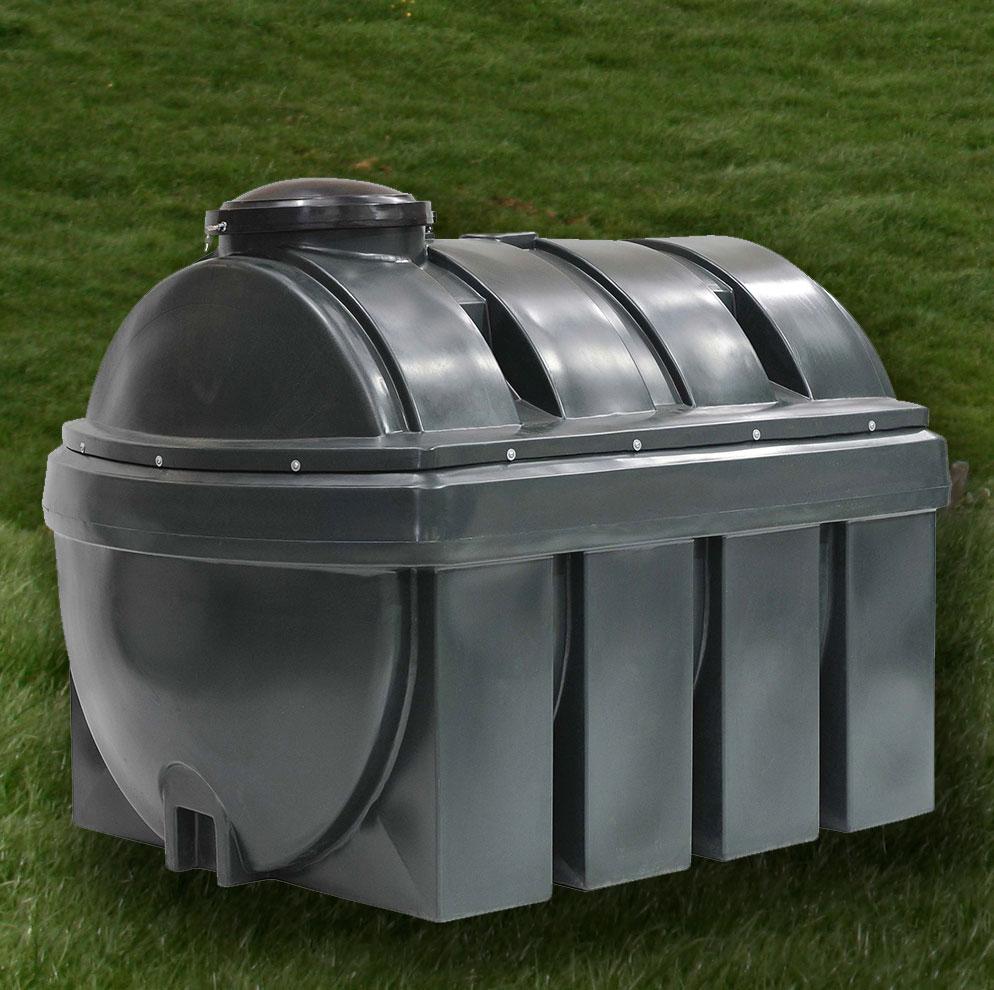 domestic tank